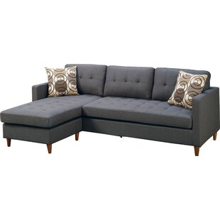Haskell Reversible Sectional by Ebern Designs New