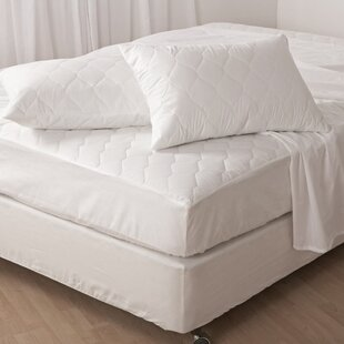 Classique Polyester Mattress Pad