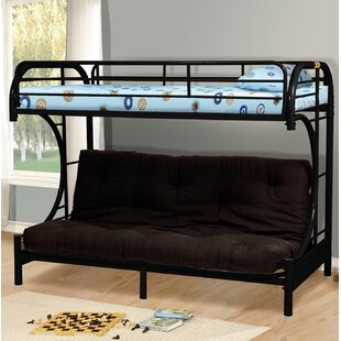 Searching for Twin over Full Futon Bunk Bed by Wildon Home® Reviews (2019) & Buyer's Guide
