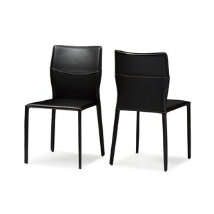 Zaria Upholstered Dining Chair (Set of 2)..