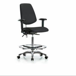 Makaila Ergonomic Drafting Chair