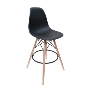 Dallin 70cm Bar Stool (Set Of 2) By Norden Home