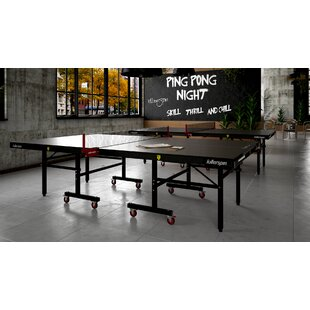 MyT10 Playback Table Tennis Table By Killerspin