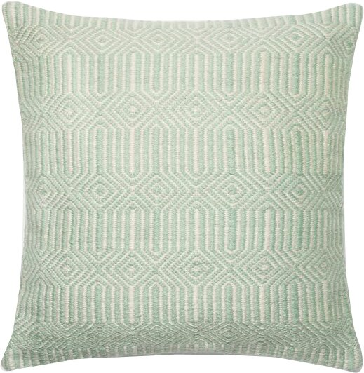 Cusson Indoor/Outdoor Throw Pillow