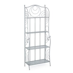 Nessa Bookcase By Lily Manor