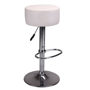 Ebern Designs Fackler Adjustable Height S..