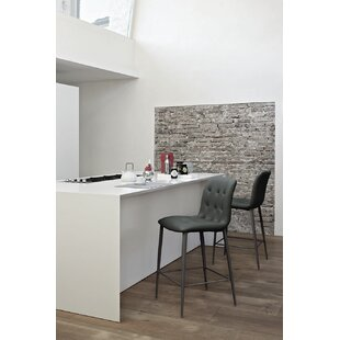 Kuga Bar Stool by Bontempi Casa Wonderful