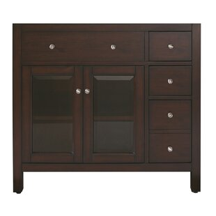 Menifee 36 Vanity Base by Charlton Home