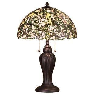 Sweet Pea 24 Table Lamp