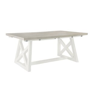 Dragon Extendable Dining Table By Beachcrest Home