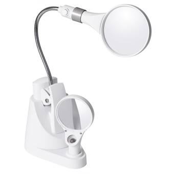 Steelcase Dash Mini 18 Desk Lamp Reviews Wayfair