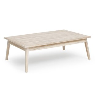 Review Chapelle Coffee Table