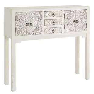 Garry Console Table By Bloomsbury Market