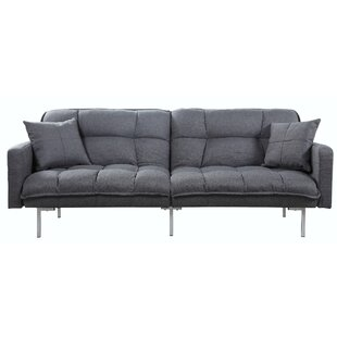 Compare Convertible Sofa by Madison Home USA Reviews (2019) & Buyer's Guide