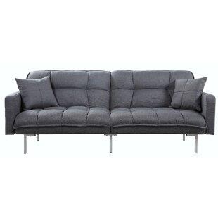 Convertible Sofa by Madison Home USA