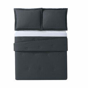Englert Solid Comforter Set