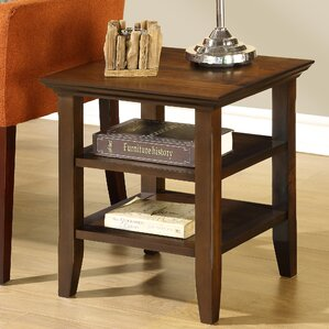 Horace End Table Part 57