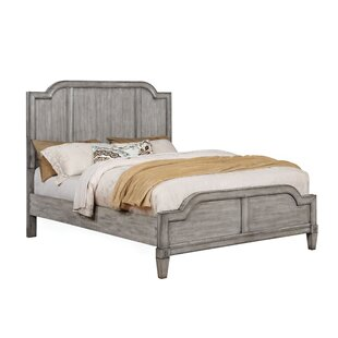 Parham Panel Bed