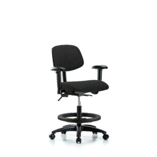 Blue Ridge Ergonomics Ergonomic Office Chair