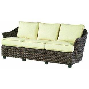 Woodard Sonoma Sofa With c..