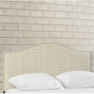 Bismark Upholstered Panel Headboard