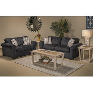 Big Save Hoyer Upholstered Configurable Living Room Set by Charlton Home Reviews (2019) & Buyer's Guide