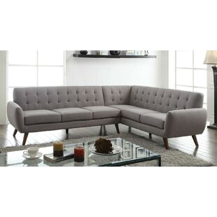 Zielke Sectional by George Oliver