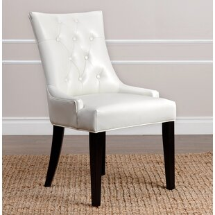 Tindley Upholstered Dining Chair Charlton Home