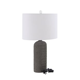Giorgi Modern 26 Table Lamp