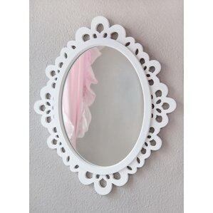 Rhinestone Wall Mirror shop 10,344 wall mirrors | wayfair