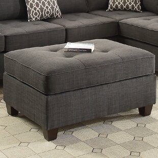 Infini Furnishings Cocktail Ottoman