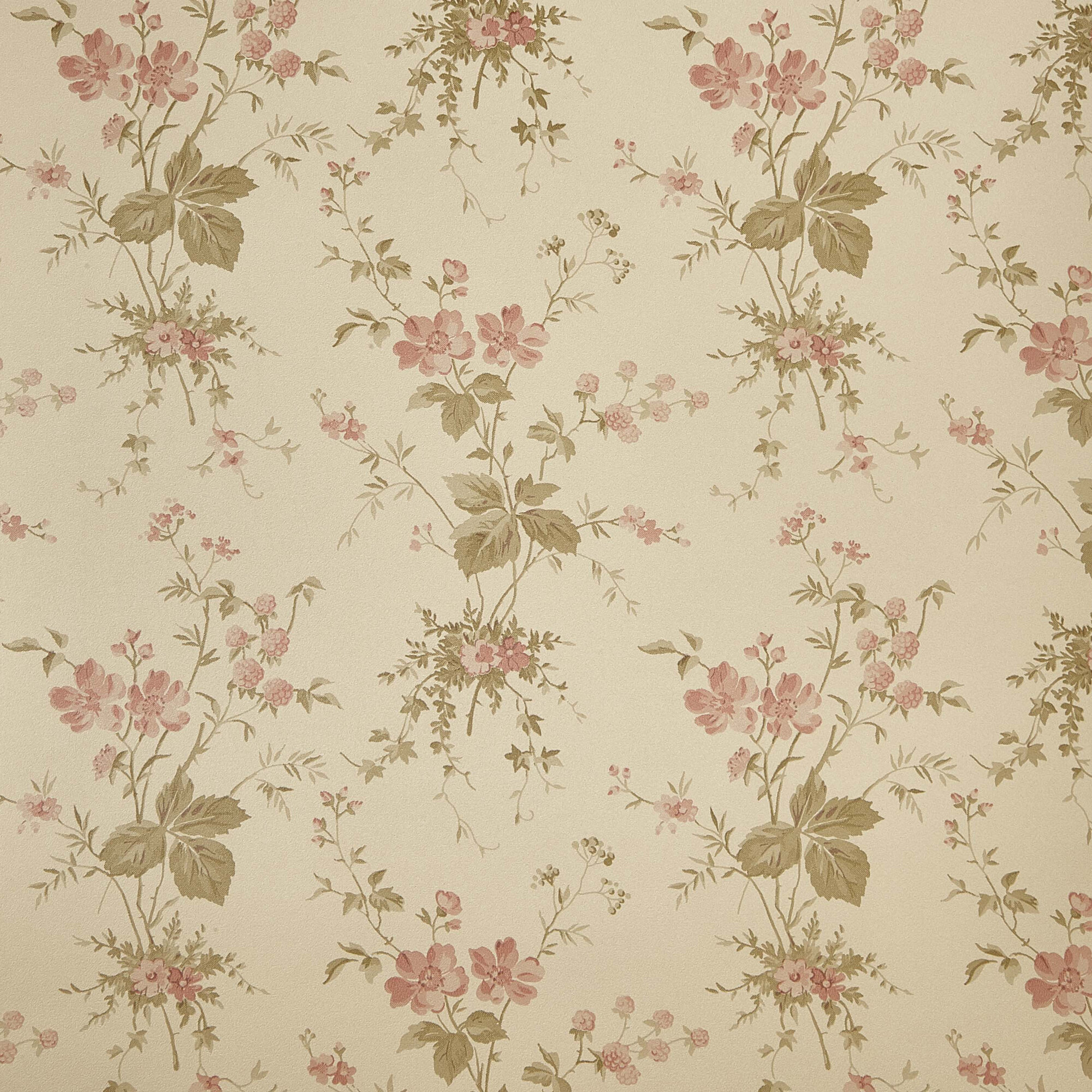 Ophelia Co Kaleigh Floral 32 8 L X 20 8 W Wallpaper Roll