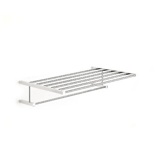 Who Makes The Best Quality Bathroom Wall Shelf Ws Bath Collections Iceberg Floating Shelf