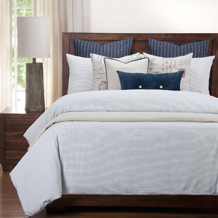 Gracie Oaks Buttercup Luxury Duvet Set