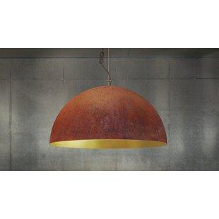 Marie Burgos Design The Queen 3-Light Pendant