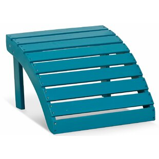 Ryann Footrest Stool By Sol 72 Outdoor