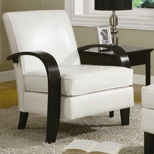 Robertson Armchair by Latitude Run