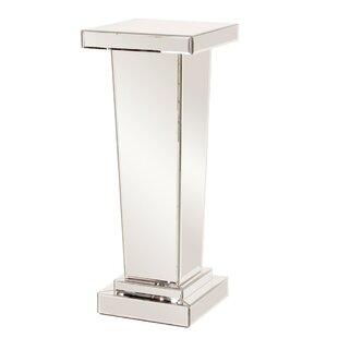 Reviews Zachary Tapered Pedestal Plant Stand ByOrren Ellis