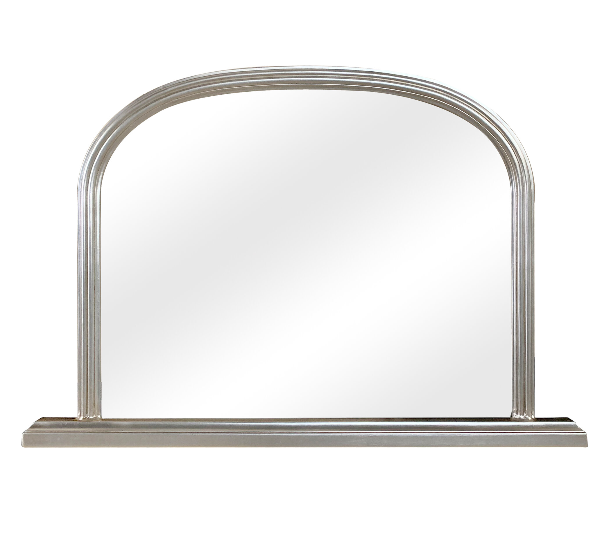 Selections By Chaumont Lyon Traditional Beveled Accent Mirror Perigold