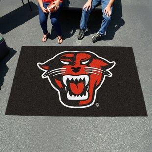 Davenport University Doormat ByFANMATS