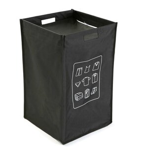 Cesta Ropa Plegable Con Tapa Laundry Bin By Rebrilliant