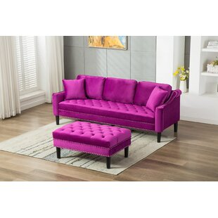 Kasson Chesterfield Sofa
