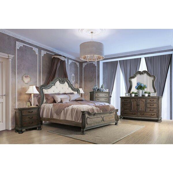 Andrewhomestudio Hohberg Configurable Bedroom Set Wayfair Ca