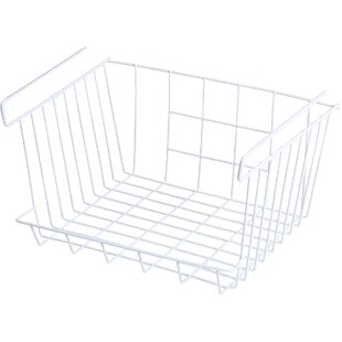 YBM Home Storage Under Shelf Basket