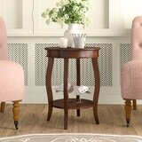Sizemore End Table with Storage