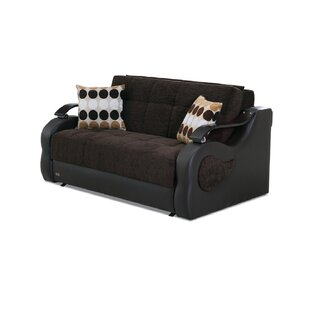 Best Reviews Spitz Loveseat by Ebern Designs Reviews (2019) & Buyer's Guide