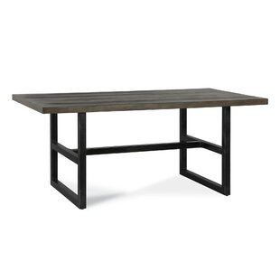 Comstock Dining Table Union Rustic