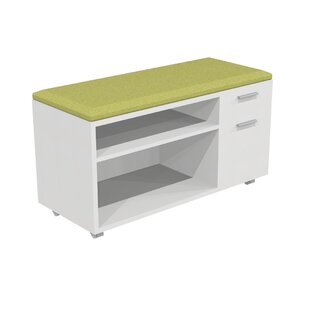 Lewin Rolling Return Cabinet Credenza