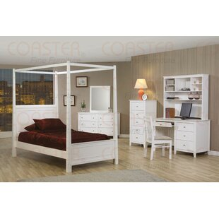 Affordable Price Clarendon Desk By Beachcrest Home