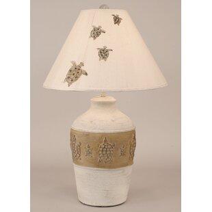 Coastal Living 28.5 Table Lamp